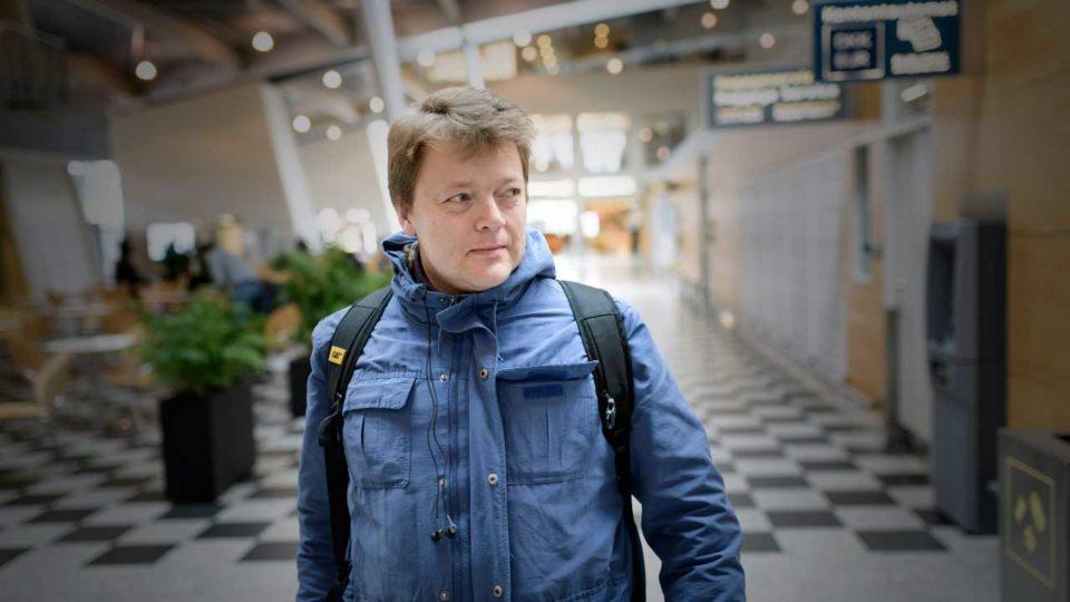 Anders Fuglsang