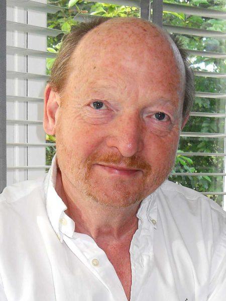 Peter Jørgensen,