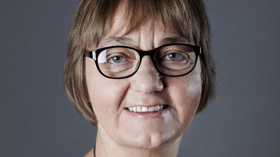 Kirstine Markvorsen