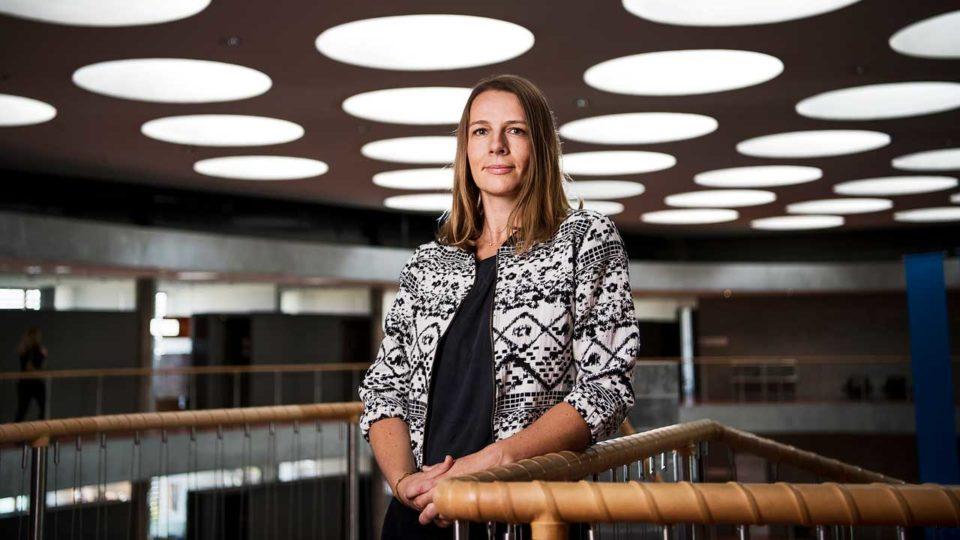 Kirstine Zinck Pedersen