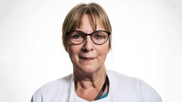 Vinder: »Det er min drøm at få geriatriske modtagelser over hele landet«