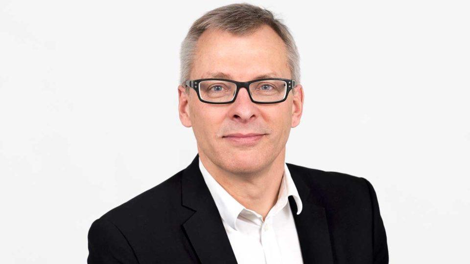 Niels Nørgaard Pedersen