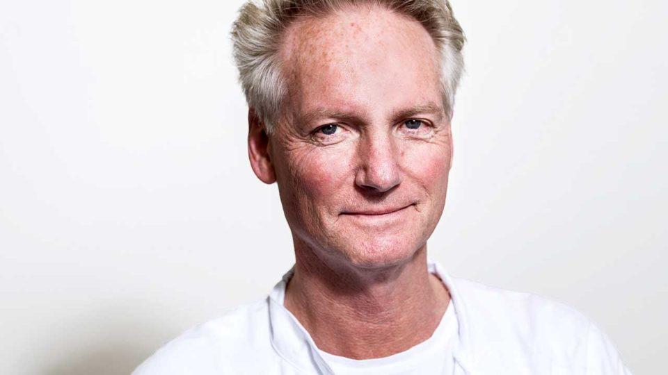 Henrik Sillesen: Nogle gange er medicinsk handling vigtigere end dokumentation