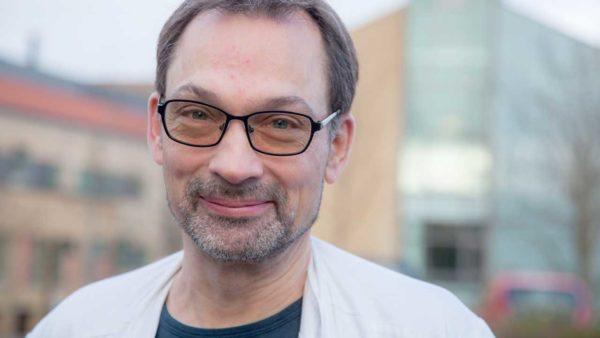 Michael Hecht Olsen