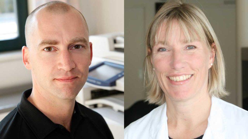 To forskere får hæderspris fra Diabetesforeningen