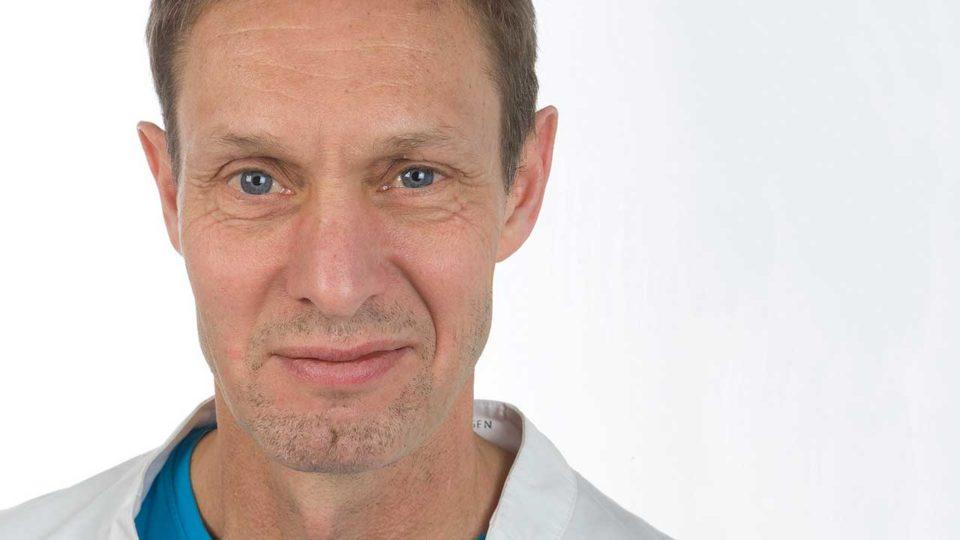 Henrik Stig Jørgensen