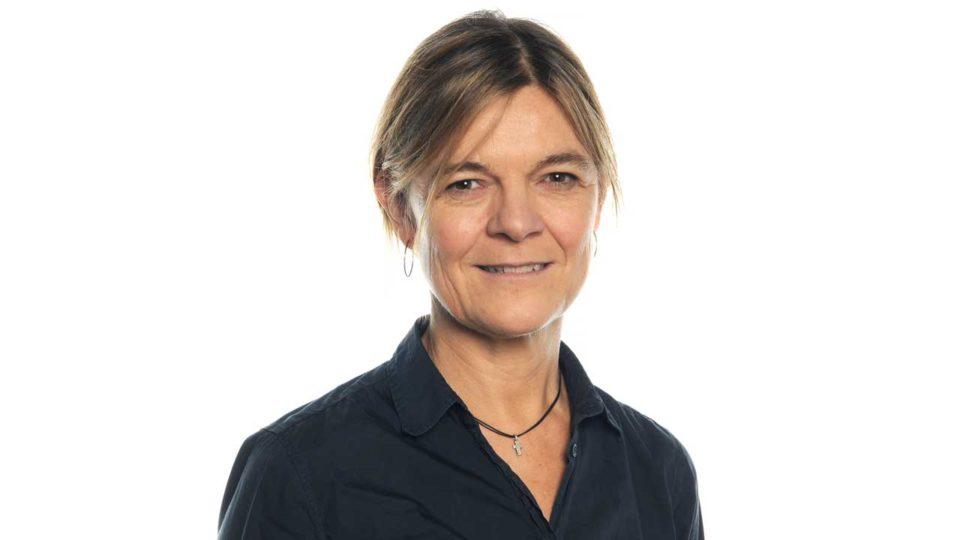 Lise Høyer