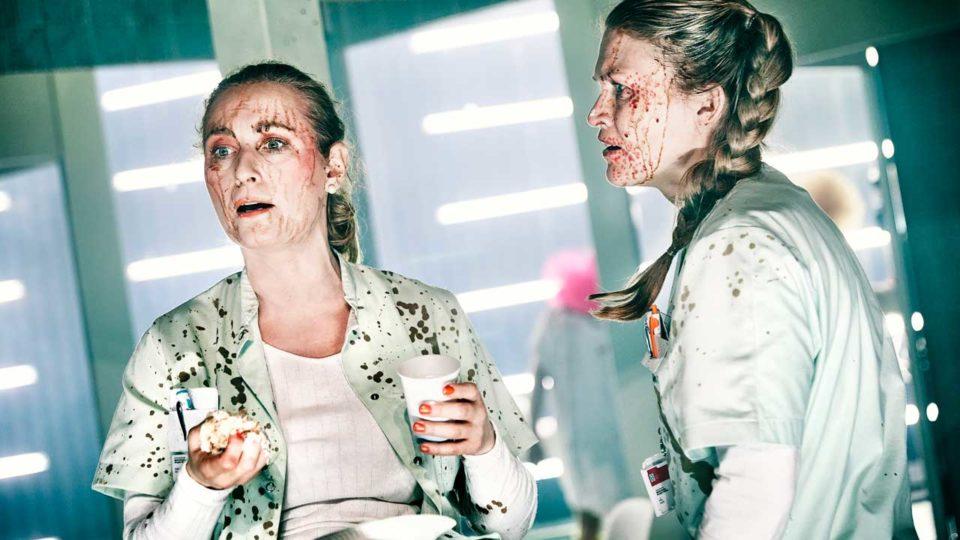 Grotesk doku-tragedie om sygehusenes kerneopgave