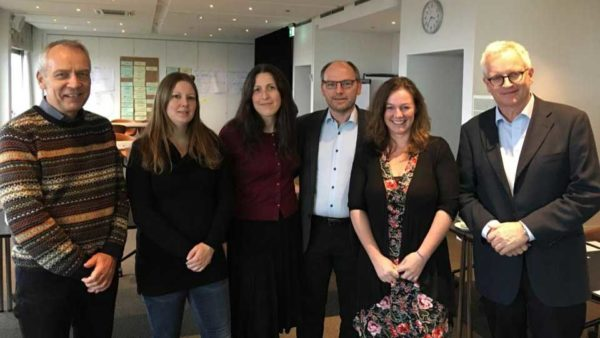 Nordjylland sætter patienternes værdier forrest i behandling af diabetes