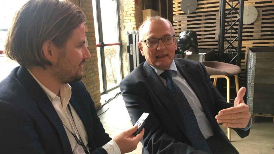 Bent Hansen: Klynge-forslag lyder spændende