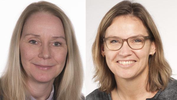 Steno Diabetes Center Aarhus har ansat afdelingsledere