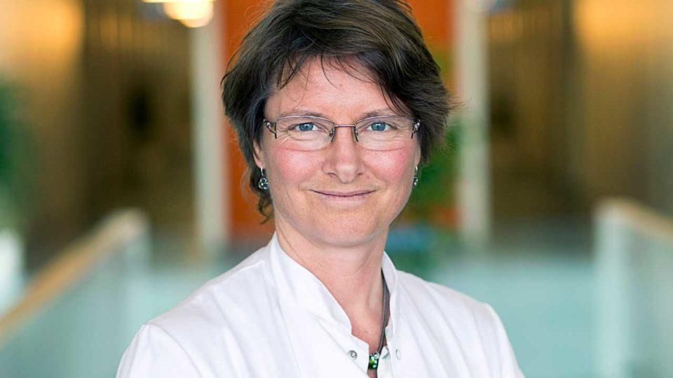 Herlev-læge modtager svensk diabetespris