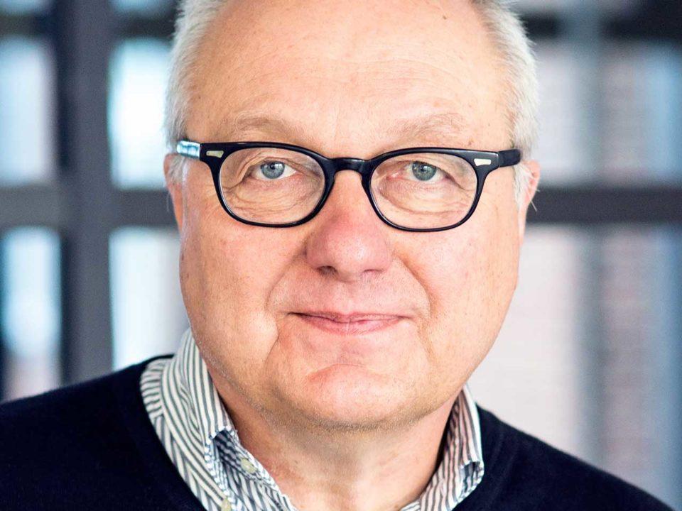Morten Noreng forlader sin stilling som lægefaglig direktør