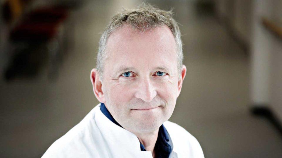 Ny professor i lungemedicin ser behov for større aktivitet i kræftforskning