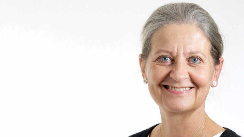 Kirsten Lomborg