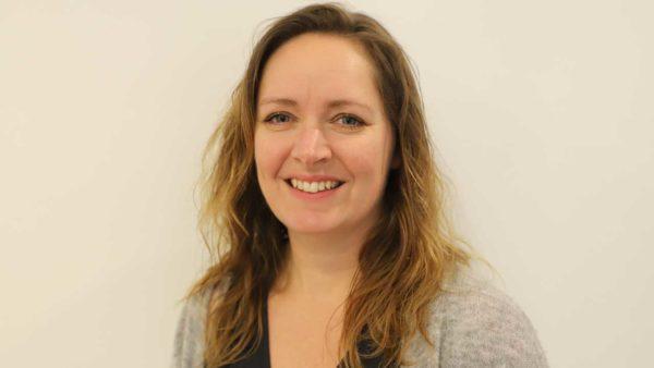 Marianne Trier Bjerre