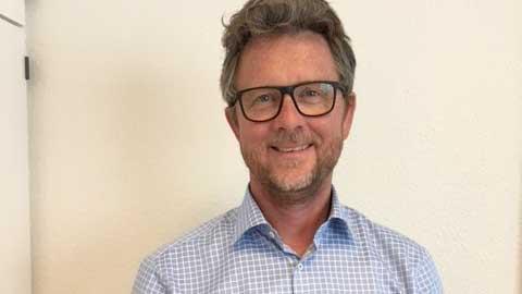 Kristian Egersgård