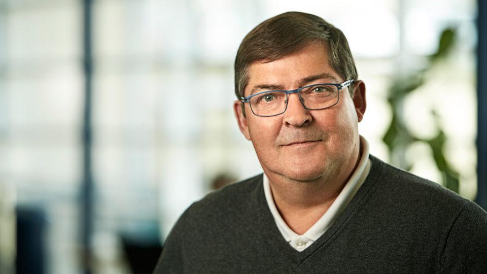 Ny ledende overlæge til Bispebjergs akutafdeling