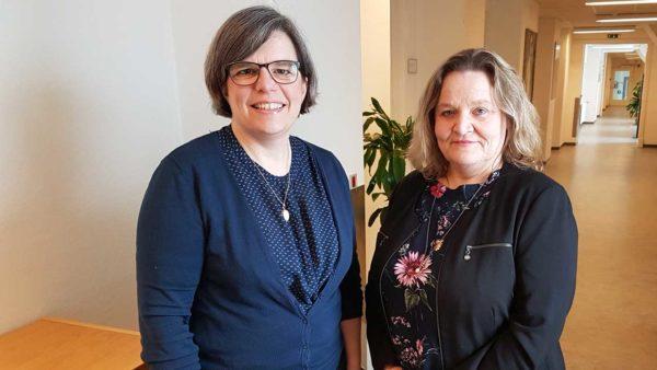 Slagelse Sygehus har ansat to nye ledende overlæger til to medicinske afdelinger