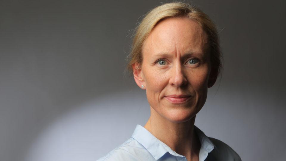 Ny ledende overlæge skal styrke akutafdelingen på Nordsjællands Hospital