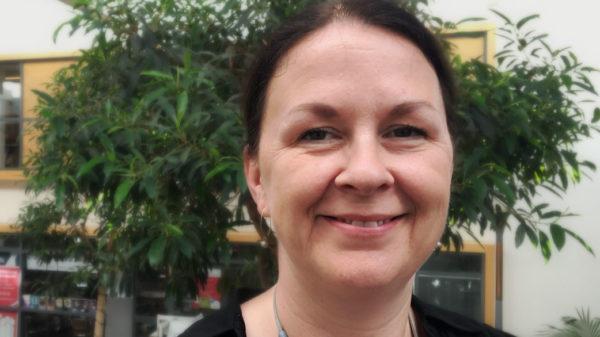 Ny ledende overlæge til Psykiatrisk Afdeling Middelfart