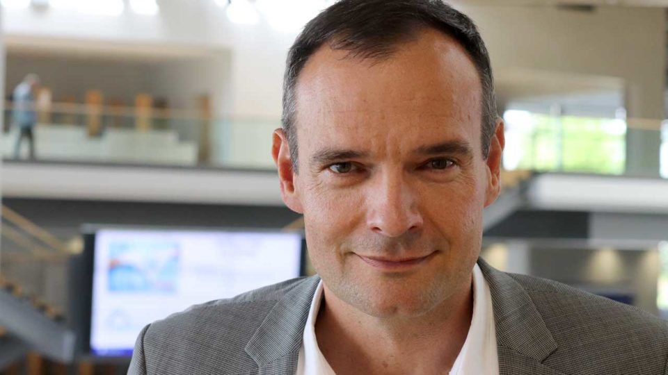 ALK-direktør om ny tablet mod birk: Vi har armene oppe
