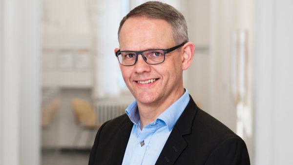 Aalborg Universitetshospital har ansat ny lægefaglig direktør