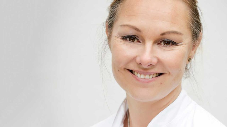arina Dahl Steffensen