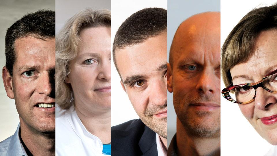 Læger topper listen over sundhedsaktører med størst faglighed