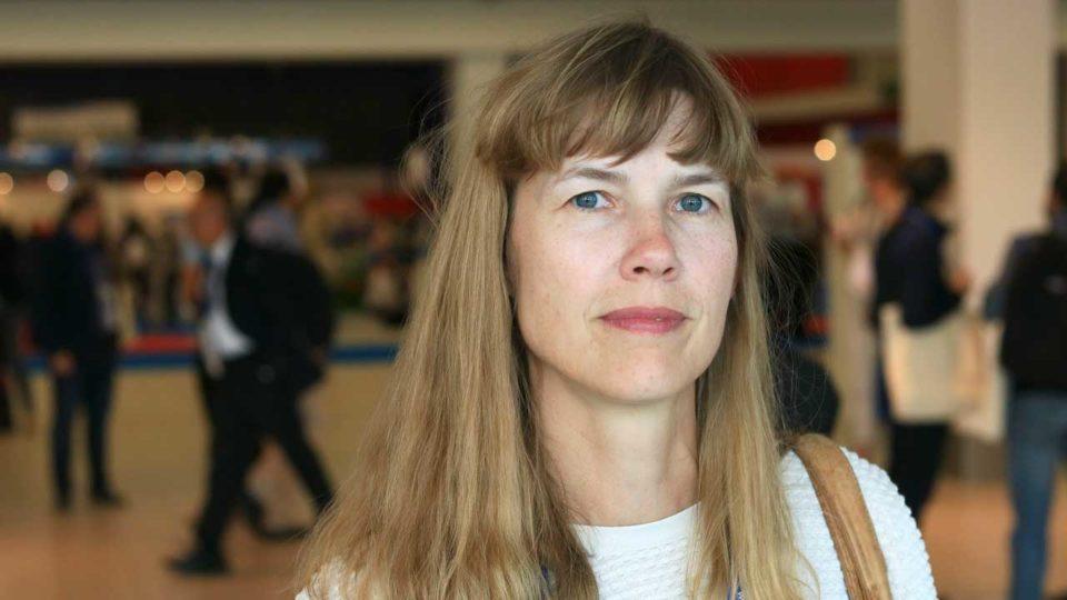 Louise Linde