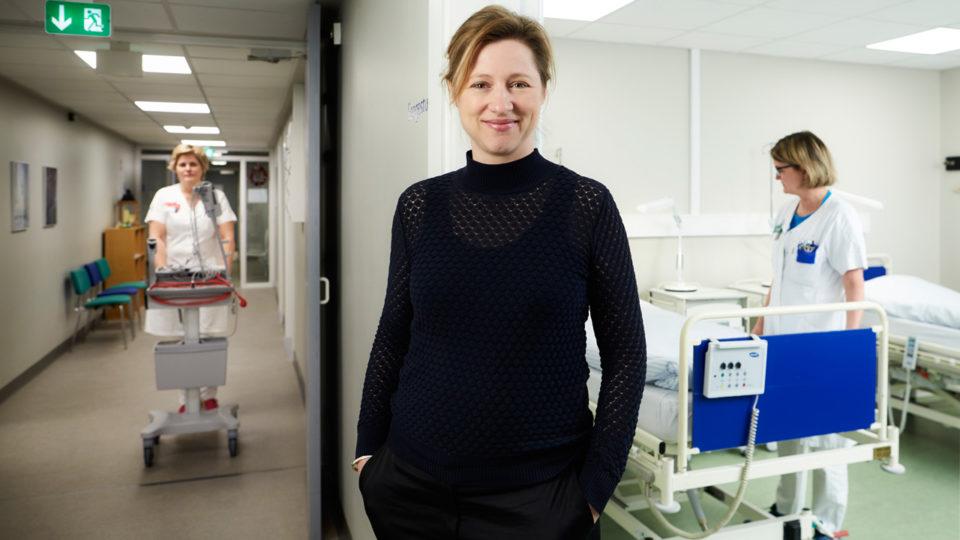 Danske Regioner: Psykiatri skal fylde mere under lægeuddannelsen