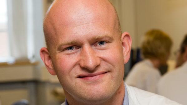 Ny professor skal bidrage til forståelsen af Parkinsons oprindelse