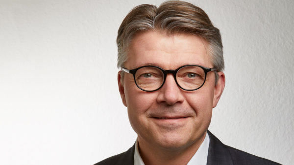 Kurt Højlund bliver forskningsleder på Steno Diabetes Center Odense