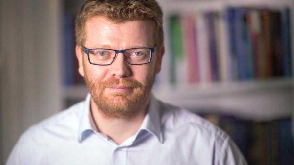 Joachim Hoffmann-Petersen