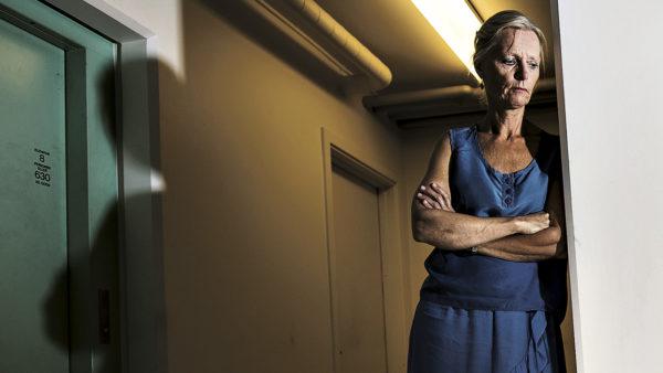 Ansatte bekymrede over fastholdelser i Hovedstadens Psykiatri