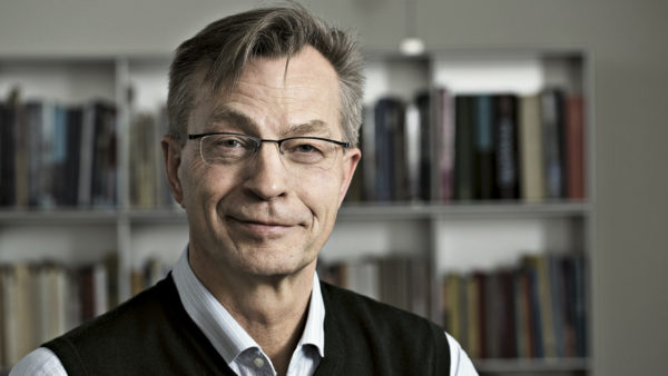 Lægefaglig vicedirektør på pension: Man skal stoppe, mens legen er god