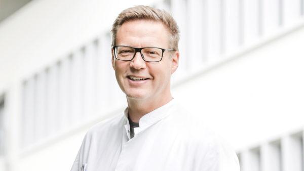 Ny ledende overlæge på Ortopædkirurgi i Kolding