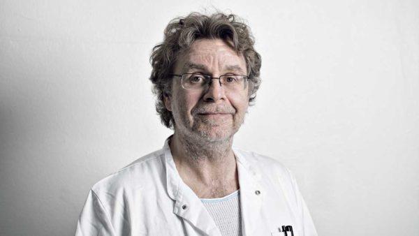 Bjarne Linde Nørgaard