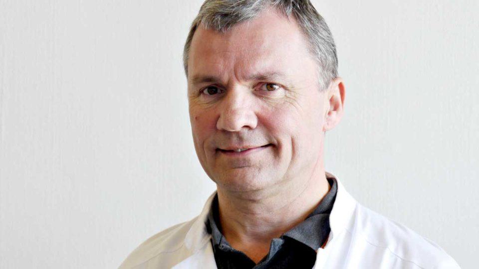 Henning Bundgaard