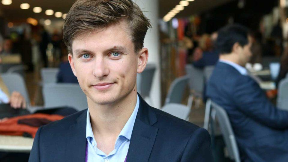 Johan Bundgaard