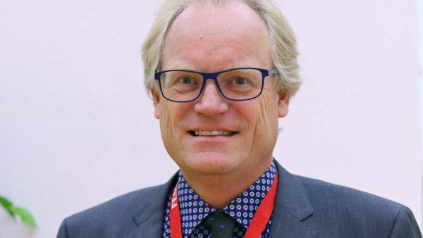 Christian Hassager