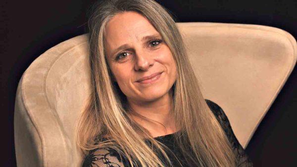 Anette Ellegaard Dalum
