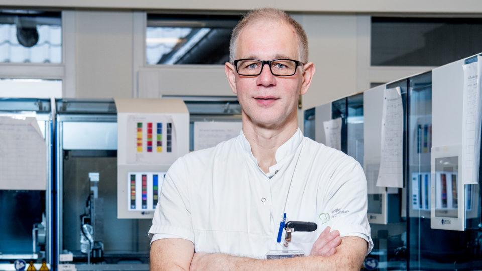 Sygehus Sønderjylland får professor i akutmedicin