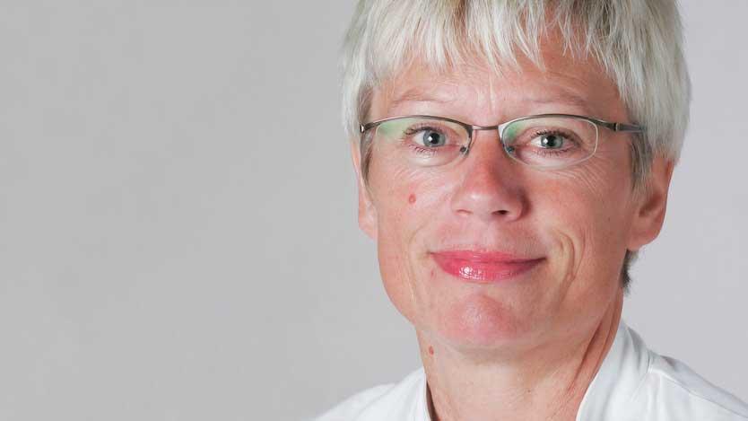 Charlotte Suppli Ulrik