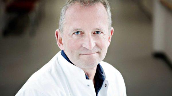 Ole Hilberg