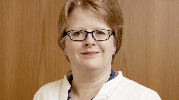 Elisabeth Bendstrup