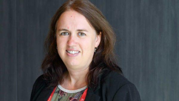 Birgit Refsgaard