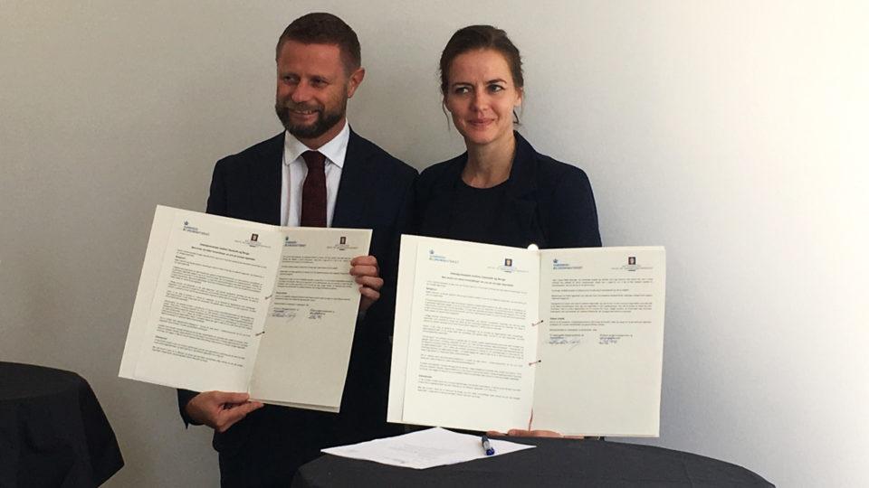 Danmark og Norge indgår aftale om fælles indkøb af medicin