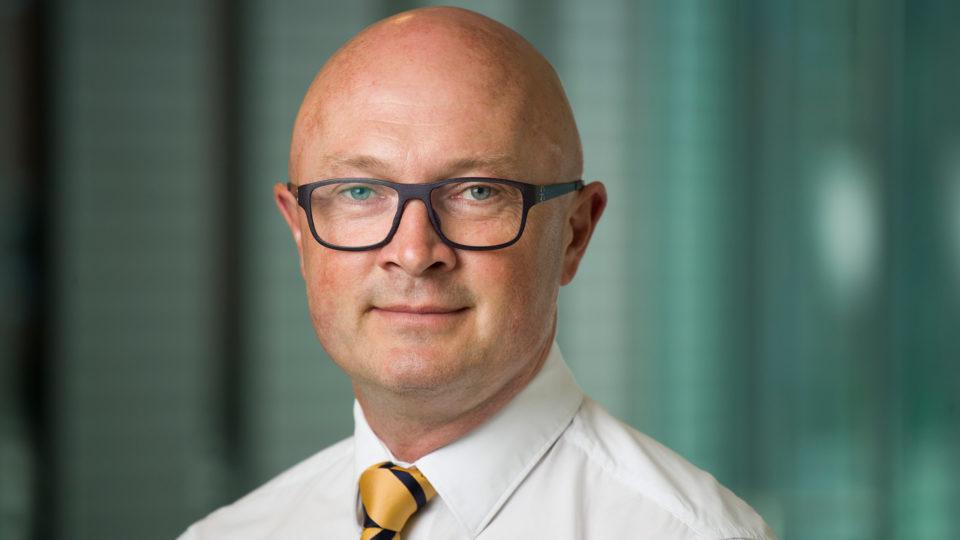 Regionsdirektør i Region Midtjylland fratræder