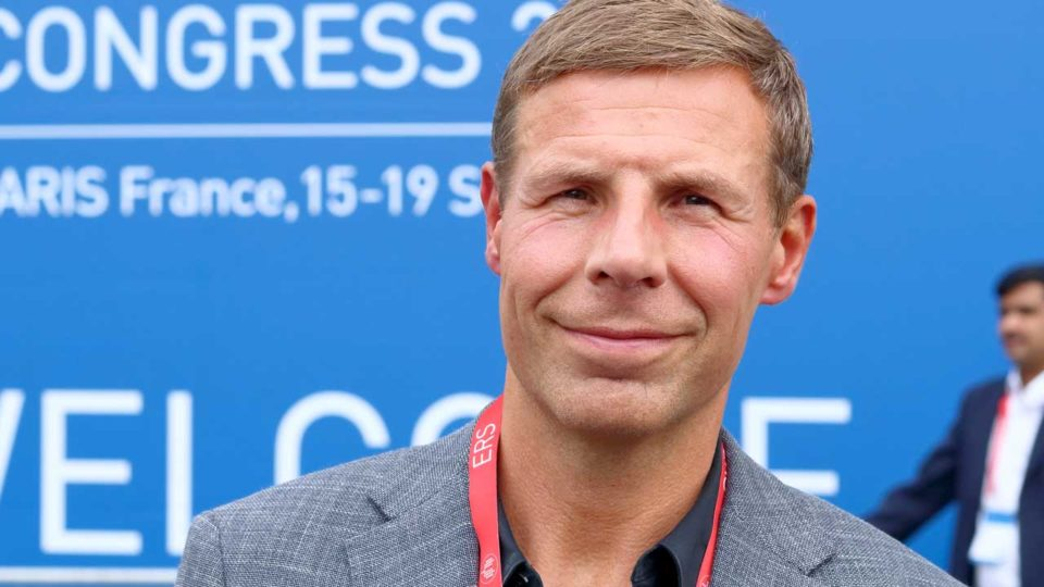Frederik Buchvald